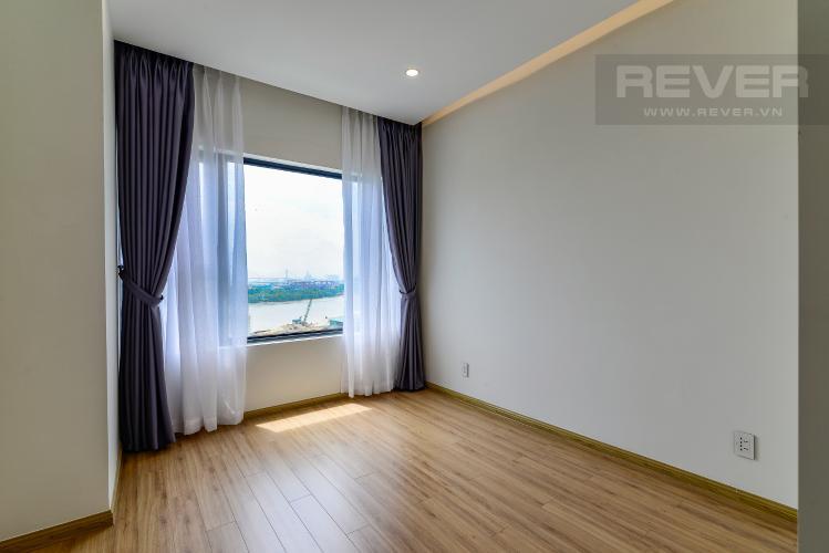 Phòng Ngủ 3 Cho thuê căn hộ New City Thủ Thiêm tầng trung, tháp Bali, 3PN, đầy đủ nội thất