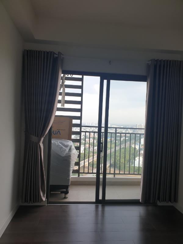 d4d1b6a5f50a12544b1b Cho thuê căn hộ The Sun Avenue 2PN, tầng cao, diện tích 75m2, đầy đủ nội thất, view thoáng
