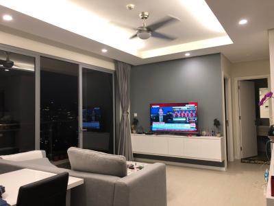 Bán hoặc cho thuê căn hộ Diamond Island - Đảo Kim Cương 2PN, tầng trung, tháp Bora Bora, đầy đủ nội thất