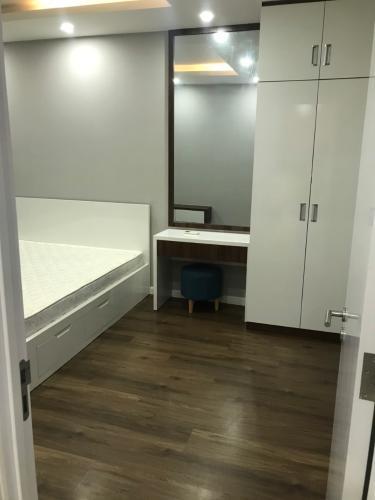 phòng ngủ căn hộ  2 phòng ngủ estella heights Căn hộ Estella Heights đầy đủ nội thất, view thoáng mát.