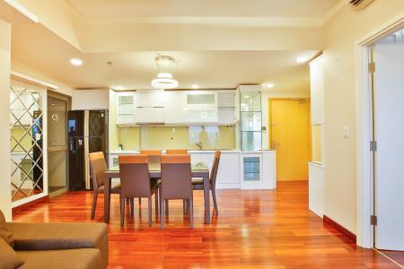 Bán căn hộ Masteri Thảo Điền tầng cao, 2PN, đầy đủ nội thất, view hồ bơi