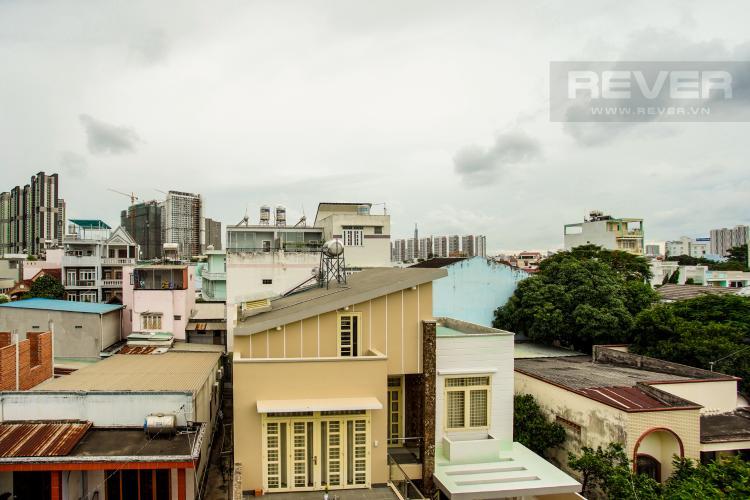 View Cho thuê nhà phố 3 tầng đường Thạnh Mỹ Lợi, Q2, đầy đủ nội thất, sổ đỏ chính chủ