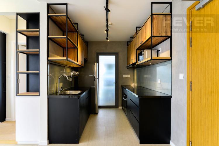 Nhà Bếp Cho thuê căn hộ Diamond Island - Đảo Kim Cương 2PN, tháp Canary, đầy đủ nội thất, view sông mát mẻ