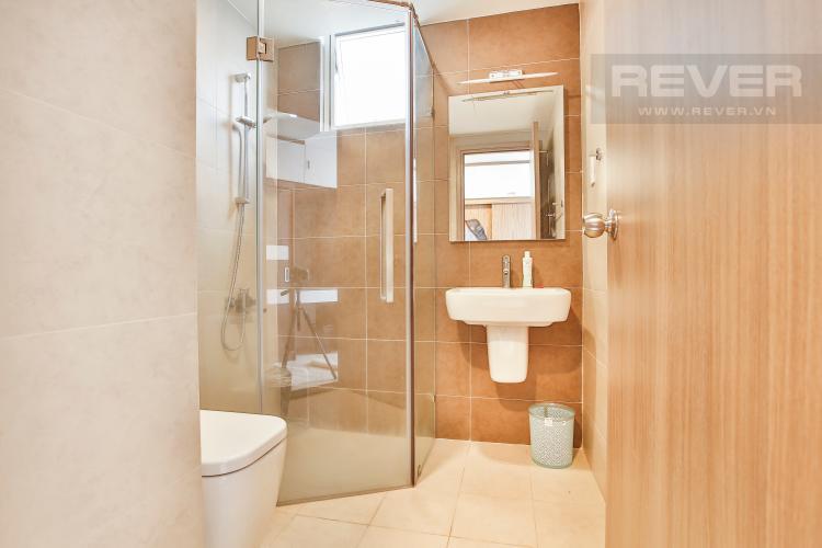 Toilet 1 Căn góc Lexington 3 phòng ngủ tầng thấp LA thiết kế đẹp, sang trọng