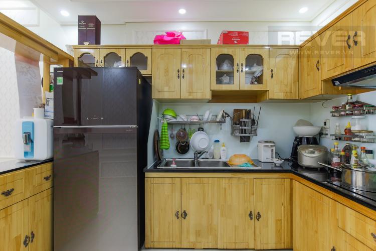 Phòng Bếp Bán căn hộ Lexington Residence 2PN, tầng cao, đầy đủ nội thất