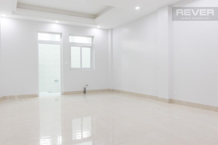 Phòng Bếp Bán nhà phố KDC Nam Long Quận 7, 8 phòng ngủ, diện tích đất 130m2, sổ hồng chính chủ