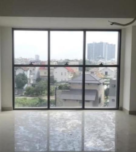 View cảnh căn hộ The Sun Avenue Căn hộ Officetel The Sun Avenue nội thất cơ bản, tầng thấp.