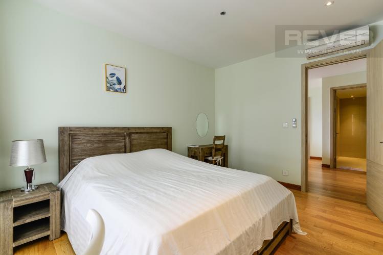 Phòng Ngủ 1 Bán căn hộ Diamond Island - Đảo Kim Cương 2PN, đầy đủ nội thất, view sông thoáng mát
