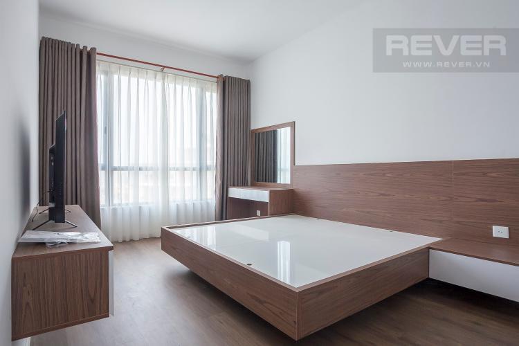 Phòng Ngủ 2 Căn hộ Estella Heights 2 phòng ngủ tầng trung T2 nội thất đầy đủ