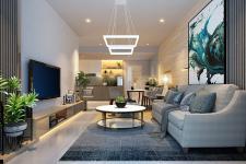 Chi tiết cách tính số tiền trả hàng tháng khi vay mua căn hộ SaFira Khang Điền