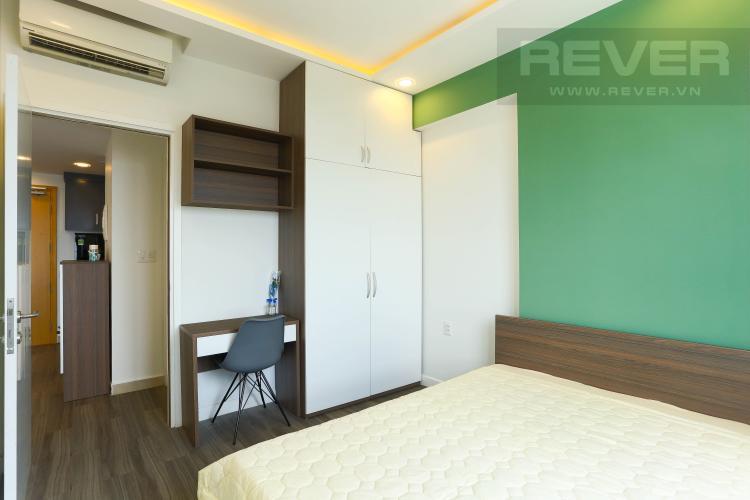 Phòng Ngủ 2 Căn hộ Masteri Thảo Điền tầng cao, 2PN, đầy đủ nội thất, view sông