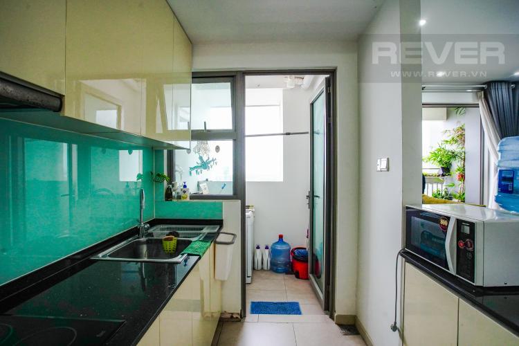 Phòng Bếp Cho thuê căn hộ Riviera Point 2PN, tầng trung, tháp T4, đầy đủ nội thất, view sông mát mẻ