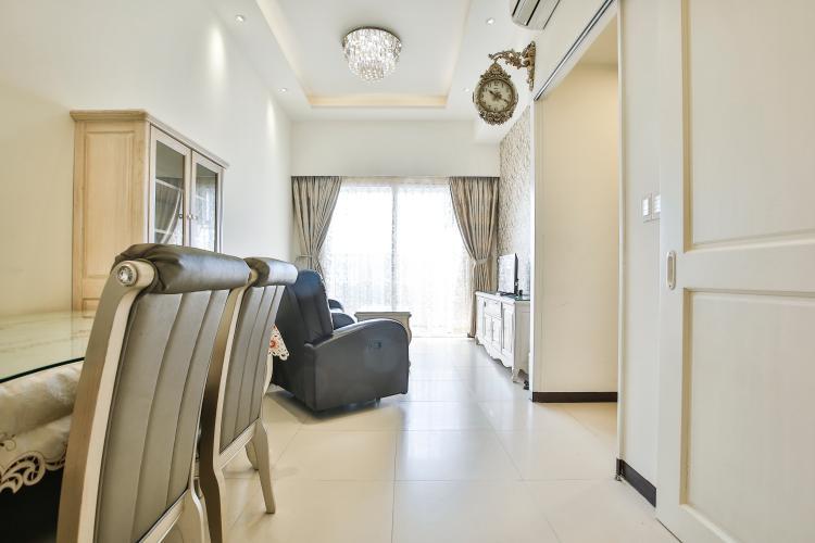 Căn hộ Lexington Residence 3 phòng ngủ tầng cao LD nội thất đầy đủ