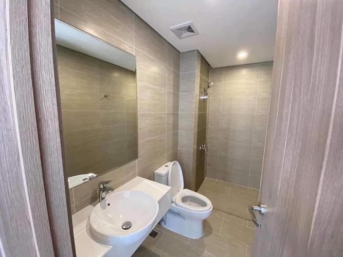 toilet căn hộ Vinhomes Grand Park Căn hộ 2 phòng ngủ Vinhomes Grand Park diện tích 59m2