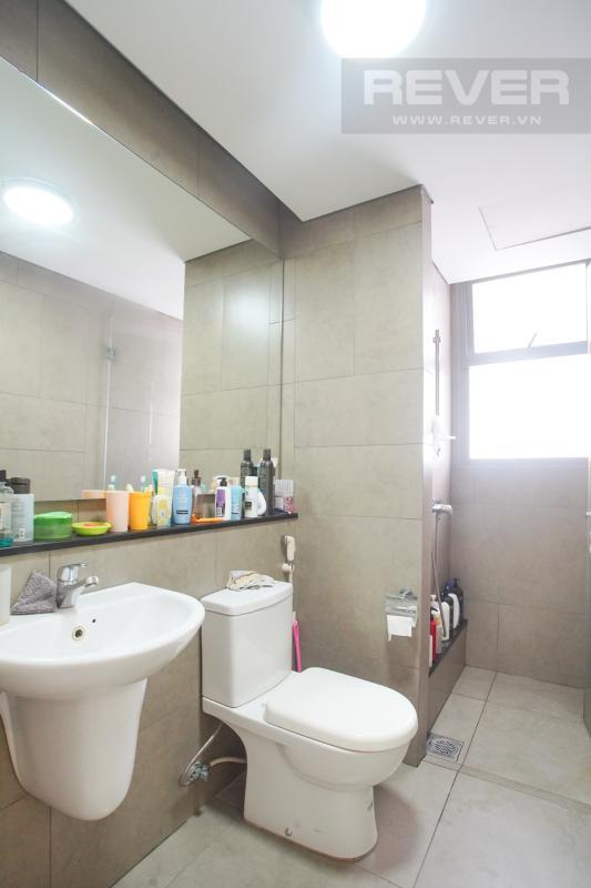 Phòng Tắm 2 Bán căn hộ Riviera Point 3PN, diện tích 146m2, đầy đủ nội thất, hướng Đông Bắc, view thoáng mát