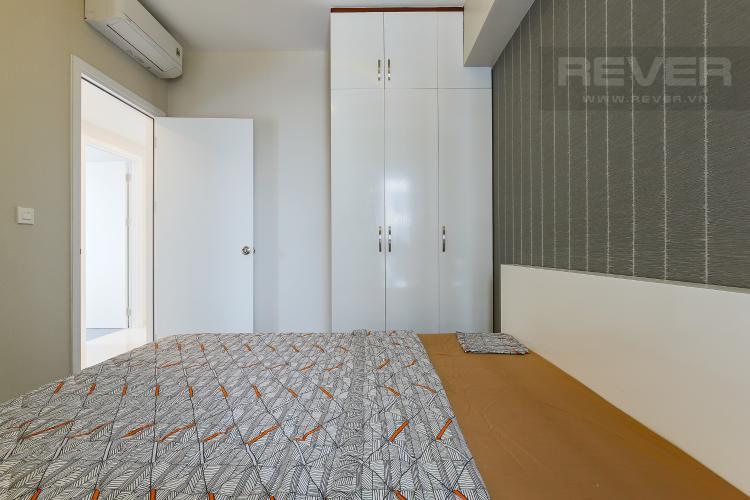 Phòng Ngủ 2 Căn hộ RiverGate Residence 3 phòng ngủ tầng cao tháp A hướng Tây Bắc