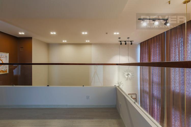 Tầng 2 Cho thuê căn hộ Vista Verde 2 phòng ngủ, diện tích lớn, đầy đủ nội thất