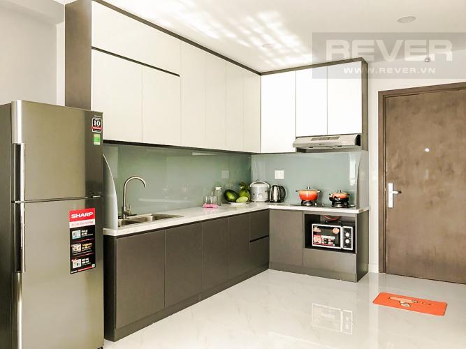 Phòng Bếp Cho thuê căn hộ Sunrise Riverside 2PN, tầng cao, diện tích 70m2, đầy đủ nội thất