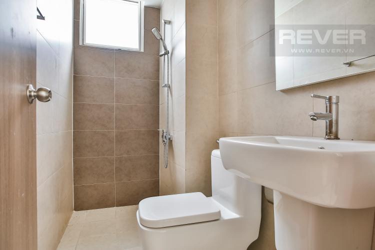 Toilet 1 Cho thuê căn hộ Lexington Residence tầng trung, 2PN, đầy đủ nội thất