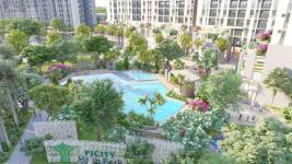 Picity High Park - Tâm điểm thị trường bất động sản khu Tây Bắc Sài Gòn