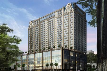 Léman Luxury Apartment
