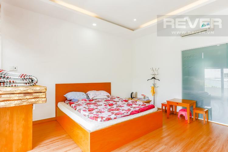 Phòng Ngủ 1 Tòa nhà kinh doanh đường Lâm Văn Bền hướng Đông diện tích 440m2