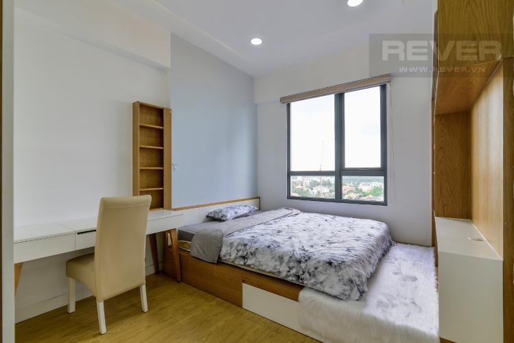 Phòng Ngủ 2 Bán căn hộ Masteri Thảo Điền 3PN, tháp T4, diện tích 93m2, đầy đủ nội thất