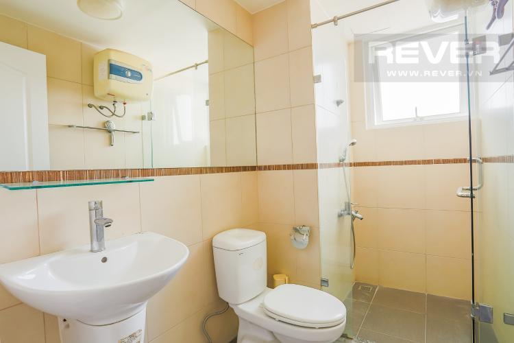 Phòng Tắm 2 Căn hộ Riverpark Residence 3 phòng ngủ tầng thấp view sông