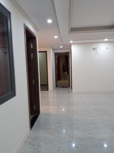 Căn hộ Homyland 3 tầng trung, 2 phòng ngủ nội thất cơ bản