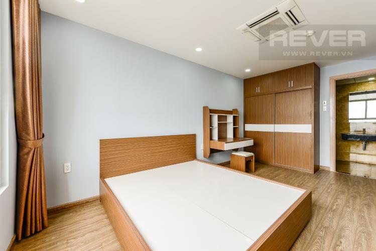 Phòng ngủ 1 Cho thuê căn hộ Kingston Residence 2 phòng ngủ, quận Phú Nhuận
