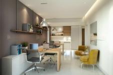 Ra mắt căn hộ thương mại, dịch vụ, văn phòng dự án Masteri An Phú