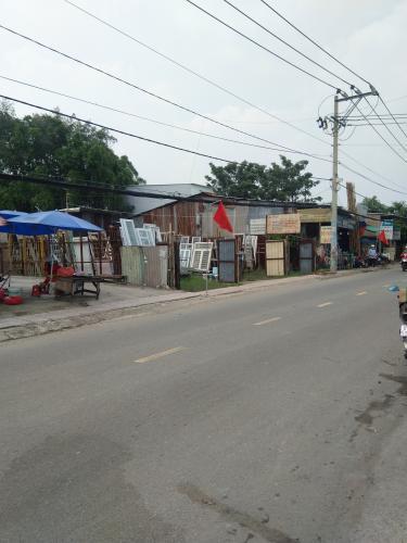 MBKD đường Lê Văn Lương, Nhơn Đức, Nhà Bè Mặt bằng kinh doanh mặt tiền Lê Văn Lương, hướng Đông Bắc.