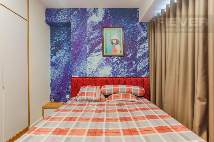 Phòng Ngủ 1 Bán căn hộ RiverGate Residence 3PN, tầng cao, tháp B, đầy đủ nội thất, view sông thoáng mát