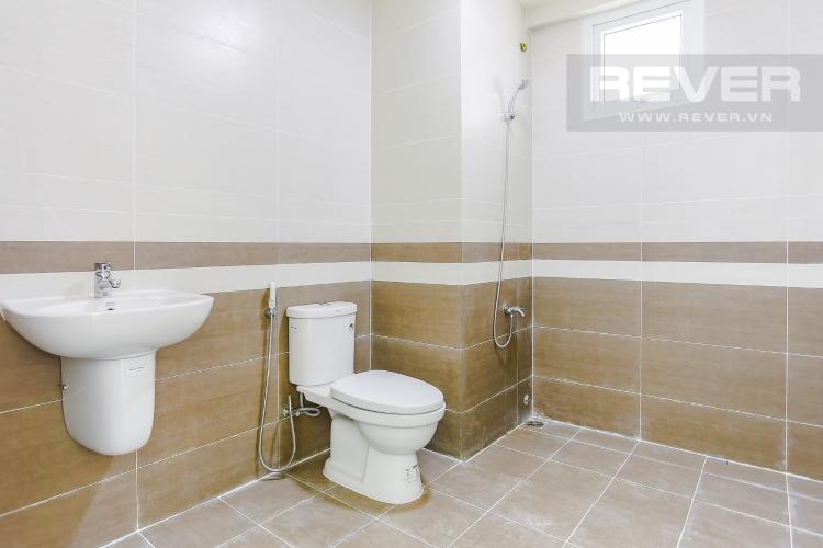 Phòng Tắm 2 Căn hộ The Park Residence 3 phòng ngủ tầng cao B3 không có nội thất