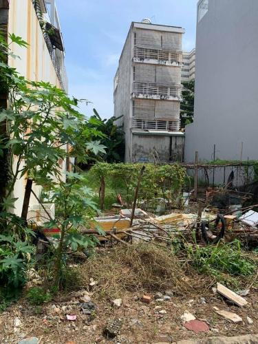 Đất nền mặt tiền P. An Phú, Quận 2 diện tích 5x20m, sổ hồng chính chủ.