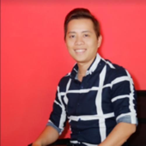 Huỳnh Nhân Khang Chuyên viên Rever
