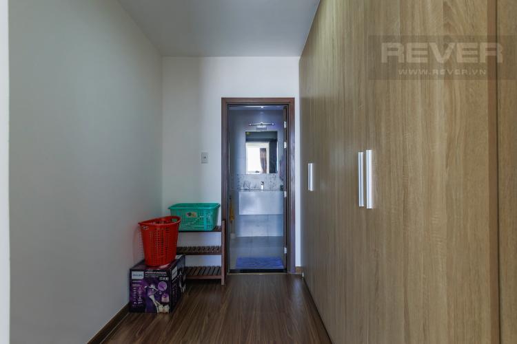Phòng Tắm 1 Bán hoặc cho thuê căn hộ Remax Plaza 2PN, đầy đủ nội thất, diện tích 88m2, view thành phố