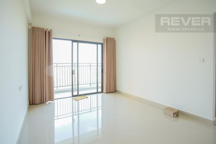 Phòng Khách Bán căn hộ The Sun Avenue 3PN, tầng cao, block 4, view hồ bơi và Landmark 81