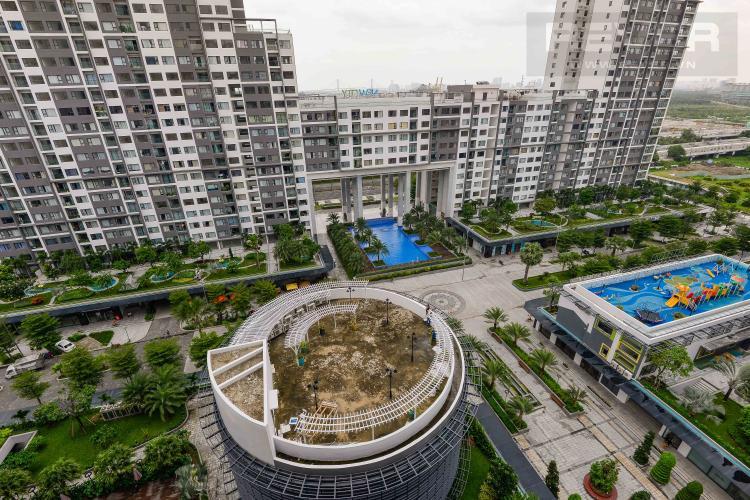 View Bán căn hộ New City Thủ Thiêm 3 phòng ngủ, hướng Đông Nam tháp Babylon, đầy đủ nội thất
