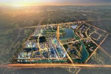Đầu tháng 12/2018, ra mắt chính thức dự án Vincity Grand Park Quận 9