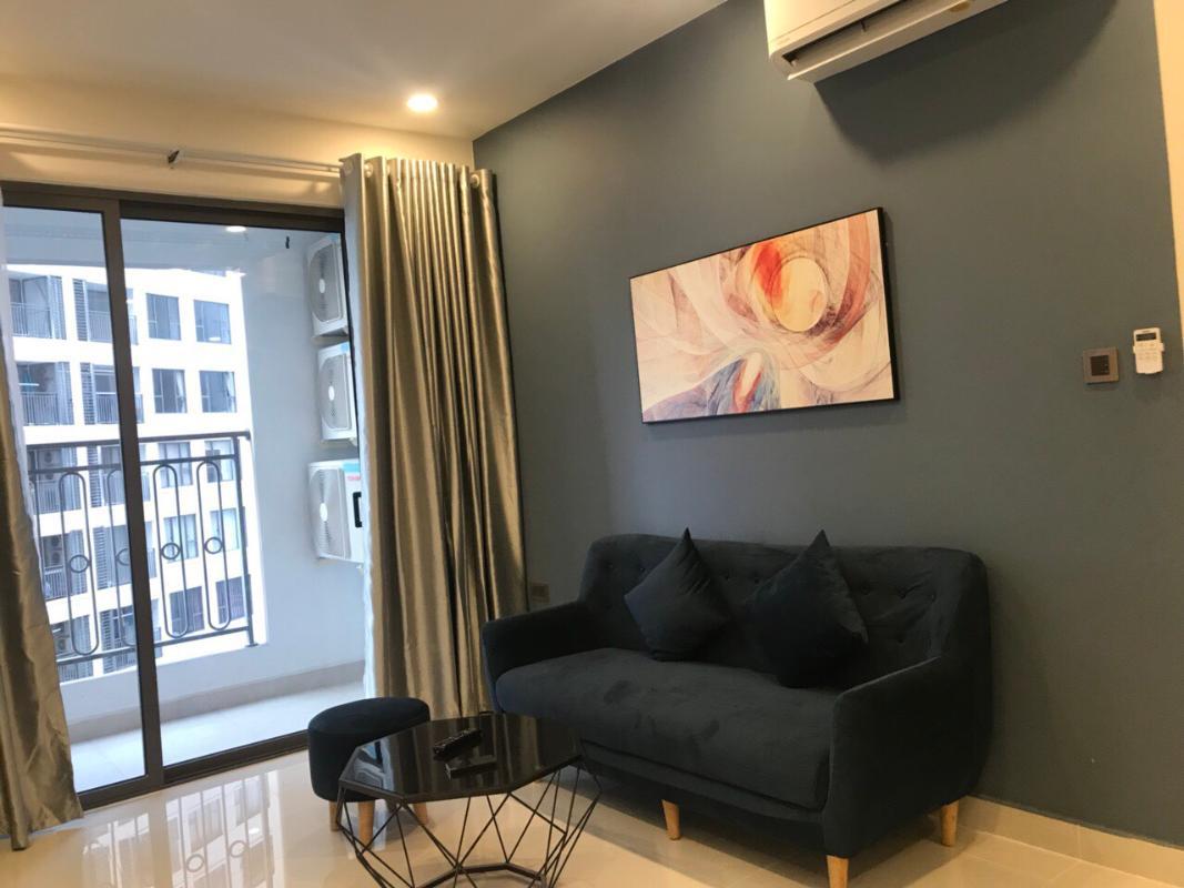 60ea43f9bc025b5c0213 Cho thuê căn hộ Saigon Royal 2PN, tầng 21, tháp A, diện tích 80m2, đầy đủ nội thất, hướng Đông Bắc