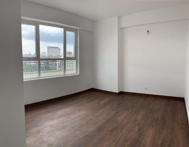 phòng ngủ căn hộ sài gòn mia Bán căn hộ Saigon Mia thiết kế hiện đại, nội thất cơ bản.