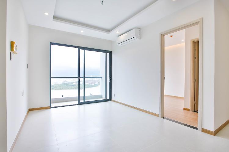 Phòng Khách Căn hộ New City Thủ Thiêm 3 phòng ngủ tầng cao BA nhà trống