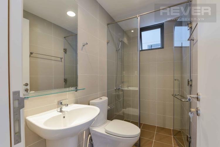 Toilet 1 Cho thuê căn hộ Masteri Thảo Điền 2PN, tầng cao, tháp T4, đầy đủ nội thất