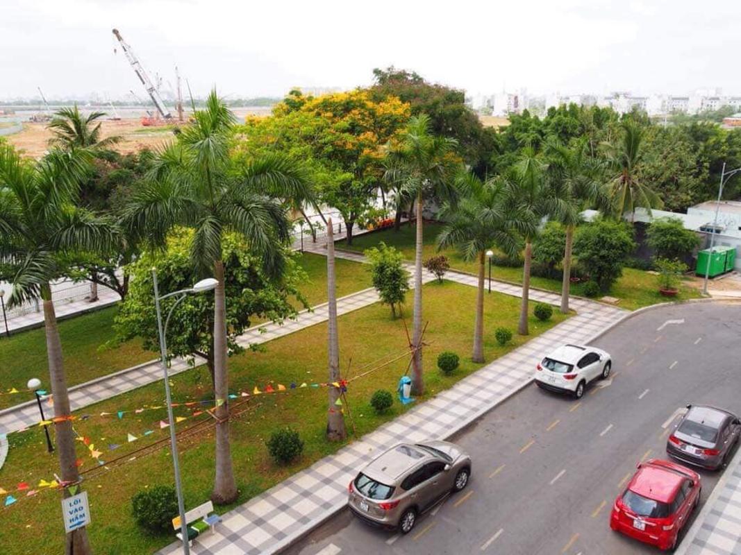 c0f41820f2c6119848d7 Bán căn hộ Homyland Riverside (HomyLand 3) 2PN, tầng cao, nội thất cơ bản, view sông thoáng mát