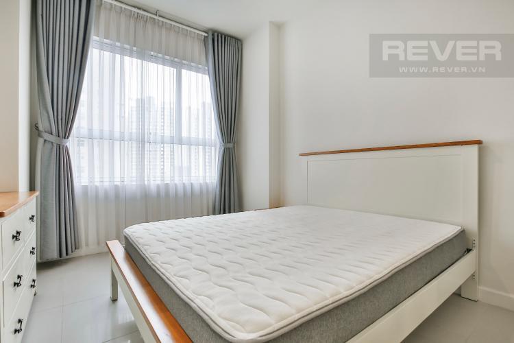 Phòng Ngủ Căn hộ Lexington 1 phòng ngủ tầng thấp block C đầy đủ nội thất