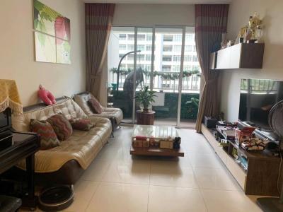 Cho thuê căn hộ Lexington Residence 3PN, diện tích 97m2, đầy đủ nội thất, giá thuê tốt