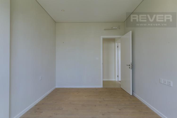 Phòng ngủ 1 Cho thuê căn hộ Diamond Island - Đảo Kim Cương 2PN, tầng trung, view sông thoáng mát