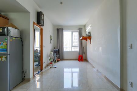 Căn hộ The CBD Premium Home 2 phòng ngủ tầng trung tháp A view nội khu