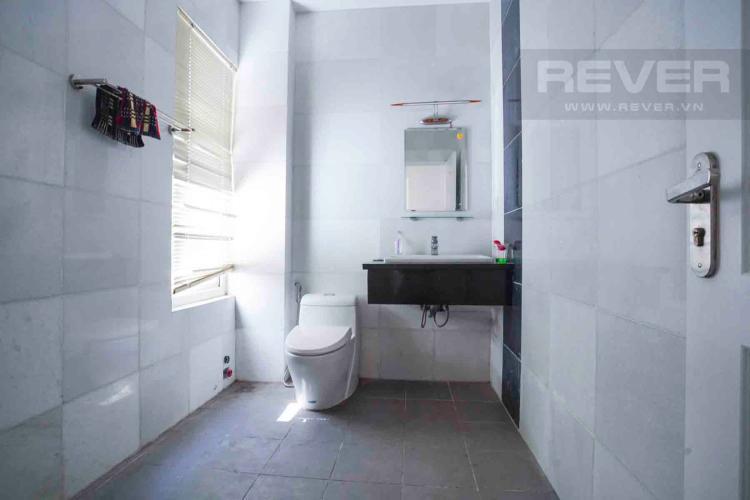 Phòng Tắm Bán nhà phố đường Lê Thị Kỉnh 7PN, có sân vườn rộng, thuận lợi kinh doanh, sổ đỏ chính chủ